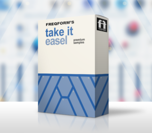 Take It Easel - Samples